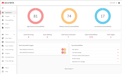 Acunetix 13 Crack Plus License Key Full Download 2020