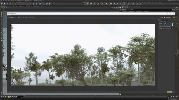 Redshift Render 3.0 Crack R20 Plugin For Cinema 4D 2020 (Latest)