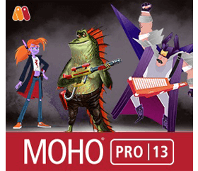 Smith Micro Moho Pro Crack 13.0.2.610 Serial Key 2020 Download