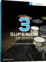Toontrack Superior Drummer 3.1.7 Crack With MacOsX Full Version 2020