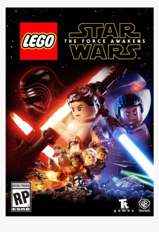 LEGO Star Wars The Force Awakens Crack 2021 Mac Download Free