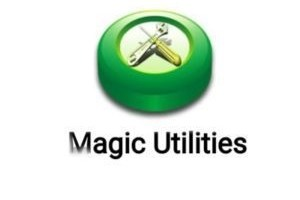 Magic Utilities 5.50 Crack with License Key Latest Download