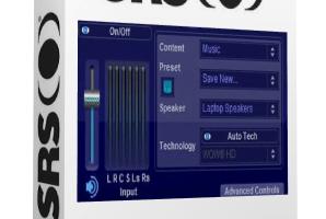SRS Audio SandBox 1.10.2.0 Crack Keygen Full Version Download