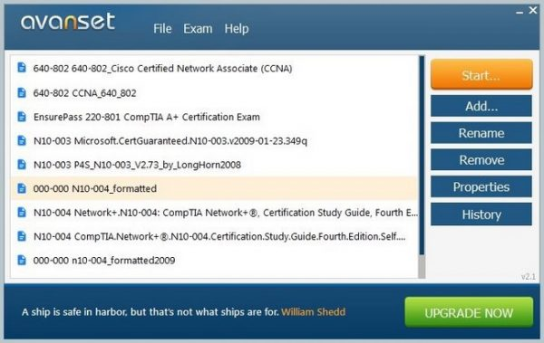 VCE Exam Simulator 2.7 Crack + Torrent Free Download 2020