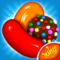 Candy Crush Saga MOD APK v1.186.0 With Crack 2020 Full Download