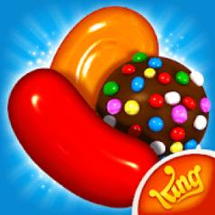 Candy Crush Saga MOD APK v1.186.0 With Crack 2020 Full Download