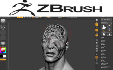 Pixologic ZBrush 2021.1.2 Crack With Keygen [Mac/Win] Free Download
