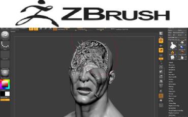 Pixologic ZBrush 2021.1.2 Crack With Keygen [Mac/Win] Free Download