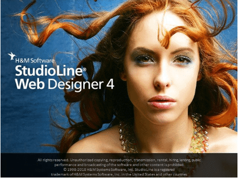 StudioLine Web Designer Crack 4.2.59 + Keygen Free Download [Latest]