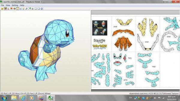 Pepakura Designer 4.2.0 Crack With Keygen Free Download 2021