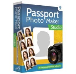 Passport Photo Maker 9.0 Crack With Serial Key 2021 [Latest]