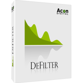 Acon Digital DeFilter 2.0.7 Crack Plus Torrent Free Download 2021