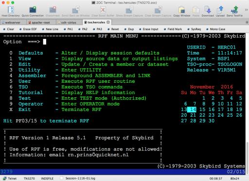 ZOC Terminal 8.01.7 Crack + License Key 2021 Latest Download