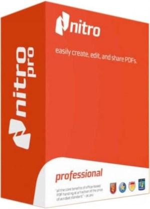 Nitro Pro Enterprise 13.35.3.685+Crack Plus Activation Key[2021]