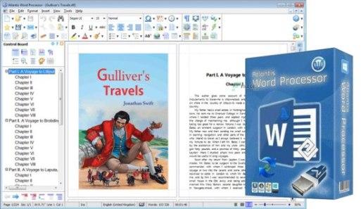 Atlantis Word Processor 4.0.6.13 Crack Plus License key [Latest Version]