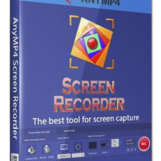 AnyMP4 Screen Recorder 1.3.30 Crack + Registration Code [Latest] Free