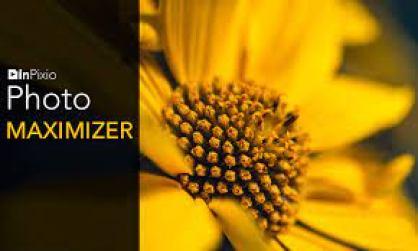 InPixio Photo Maximizer Pro 5.12.7612.27781 Crack & License Key