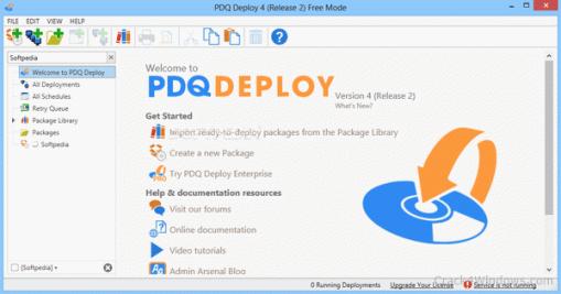 PDQ Inventory Enterprise 19.3.30.0 Crack & Serial Number [Latest Version]