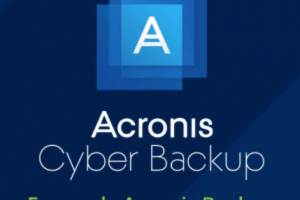 Acronis Cyber Backup 12.5.1 Crack + Activation Key [Latest] Free Download
