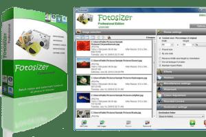 Fotosizer Professional Edition 3.13.0.577 Crack & Registration Key [2021]