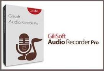 GiliSoft Audio Recorder Pro 10.0.0 Crack & License Key [2021] Free Download