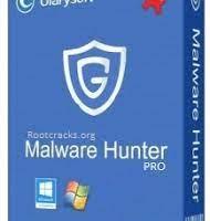 Glary Malware Hunter Pro 1.129.0.727 Crack & License Key [Latest]