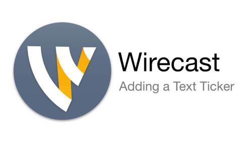 Telestream Wirecast Pro 14.2.1 Crack And Registration Key [2021]