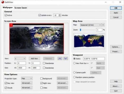 EarthView 6.10.13 Crack Plus Product Key [Latest Version]