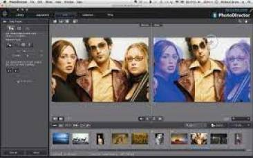 CyberLink PhotoDirector Ultra 19.6.312.0 With Fill Crack [Latest]