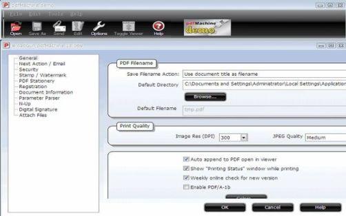Broadgun pdfMachine Ultimate 15.52 Crack Plus License Key [2021]