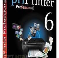 PriPrinter Professional 6.6.0.2526 Crack & Full Keygen Download [2021]