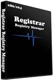 Registrar Registry Manager Pro 9.01 Build.90.1.30525 Crack [2021]