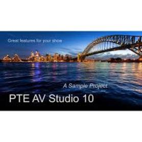 WnSoft PTE AV Studio Pro 10.5.4 Crack & License Key [Latest Version]