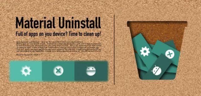 Material Batch Uninstaller Crack 10.0.2.20 Serial Key 2020