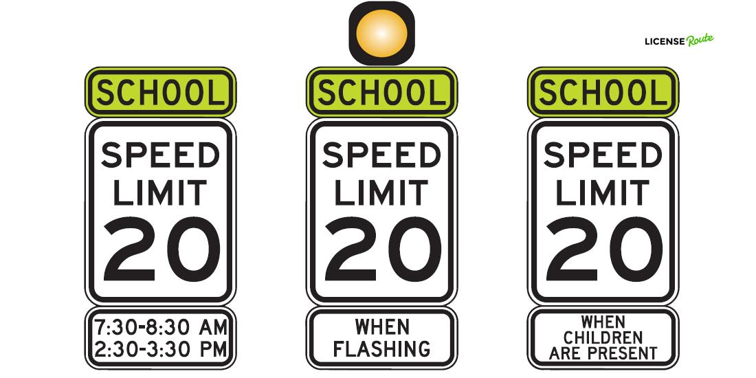 speed-limit-in-school-zone