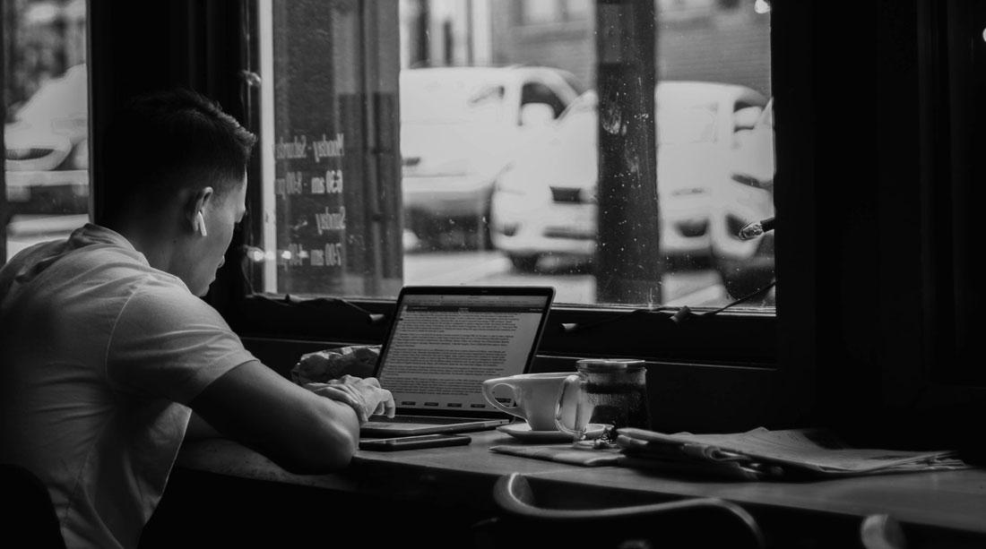 Study with practice tests - Photo by Kiyun Lee on Unsplash