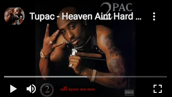 """Featured Sample – 2Pac feat Danny Boy """"Heaven Ain't Hard To Find"""""""