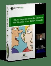 Licensing Tradesecret Ebook