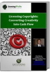 Licensing Copyrights