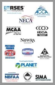 trade association-logos