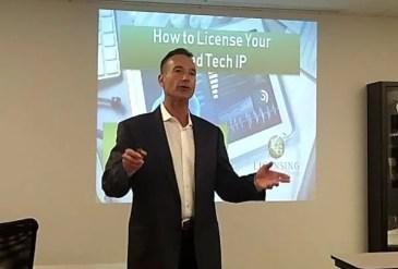 Med Tech Licensing Workshop Wrap-up