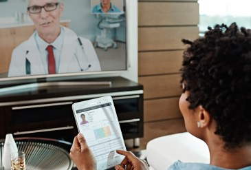 Is Your Med Tech Company Ready for the Digital Health Care Transformation?