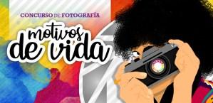 5° CONCURSO DE FOTOGRAFÍA - MOTIVOS DE VIDA