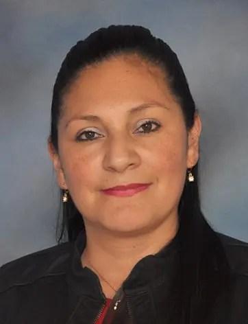 Patricia Pineda