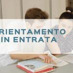 Iscrizioni classi PRIME a.s. 2021/22