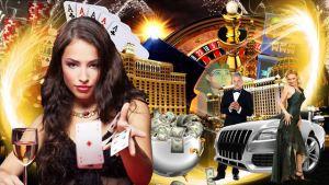 良質なオンラインカジノ