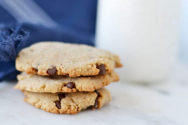 Chocolate Chip Cookies (Paleo/AIP)