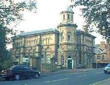 Lichfield Registry Office