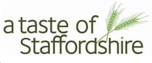 Taste of Staffordshire logo