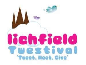 Lichfield Twestival Logo